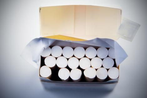 Din ianuarie 2013, fumatul va fi interzis in mai multe spatii publice