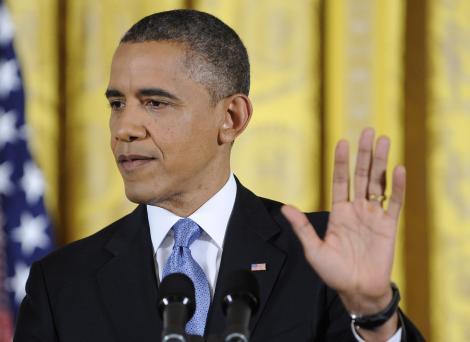 Barack Obama l-ar fi ales pe John Kerry pentru functia de secretar de Stat