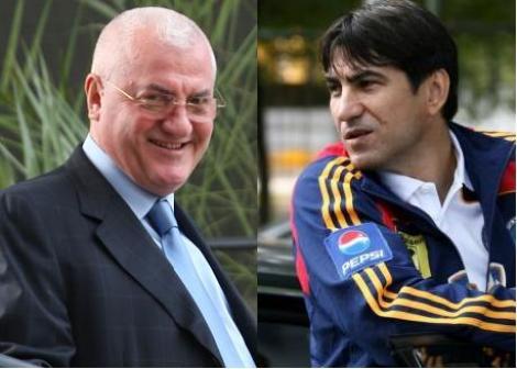 Ziua greilor la GSP TV! Victor Piturca vine la Versus (15:00) - Dumitru Dragomir e la Contraatac (19:00)