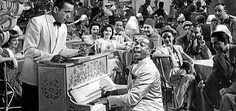 """Leonardo DiCaprio a cumparat pianul din """"Casablanca"""" la licitatie. A dat peste 600.000 de dolari pe el"""