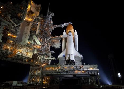 NASA cheltuieste 11,2 milioane $ pentru a vindeca astronautii de insomnie