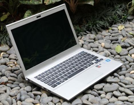 SONY VAIO T13, Ultrabook cu personalitate si touchscreen