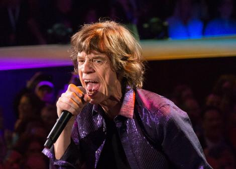 Beatles sau Mick Jagger, pe noile bancnote de 10 lire?