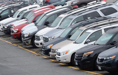 Toyota va plati 1.1 miliarde de dolari soferilor americani, dupa rechemarile din anii 2009 / 2010