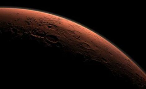 NASA nu se lasa! Trimite un alt robot pe Marte!