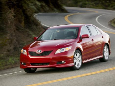 NHTSA investigheaza riscul de incendiu la unele modele Toyota