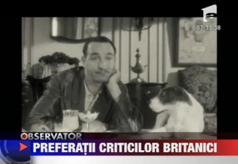 VIDEO! Nominalizarile pentru premiile BAFTA