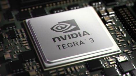 NVIDIA lanseaza smartphone-ul Quad-Core