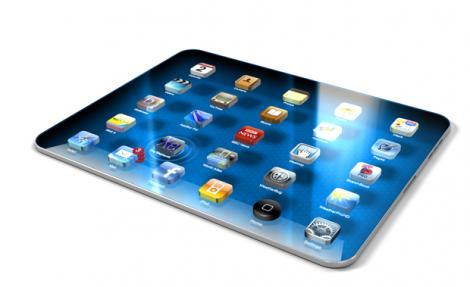 Apple ar putea lansa un mini iPad