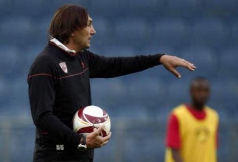"""Dario Bonetti, pe urmele lui Lucescu: """"Zambia a castigat Cupa Africii si din cauza mea"""""""