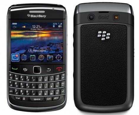 Zece lucruri interesante despre Blackberry
