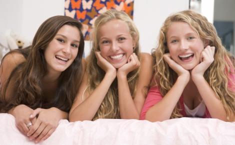 5 probleme comune ale colegilor de camera