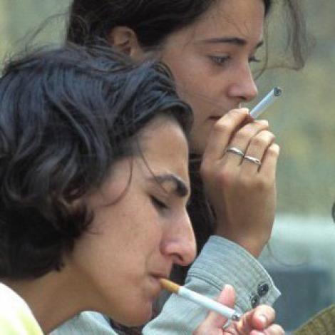 Solutii contra fumatului pentru adolescenti