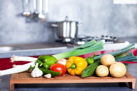 Dieta mediteraneana previne deteriorarea creierului