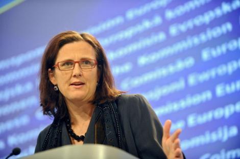 Pagubele cauzate de coruptie sunt comparabile cu PIB-ul Romaniei, la nivelul UE