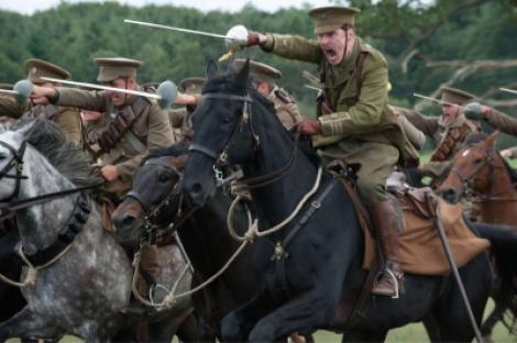 "A1.ro iti recomanda azi filmul ""War horse - Calul de lupta"""
