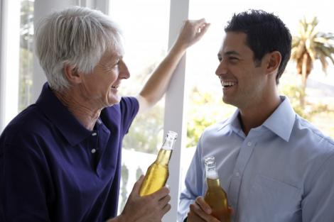 Afla de cat alcool ai nevoie pentru cele mai tari replici!