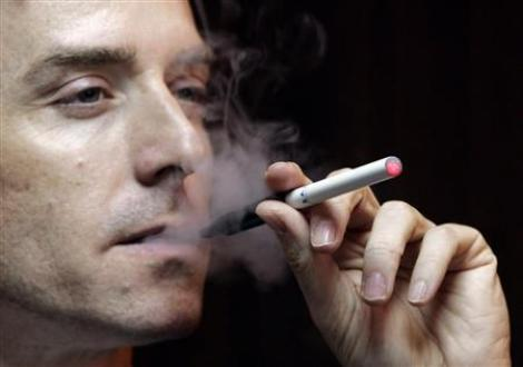 O tigara electronica i-a distrus viata unui american