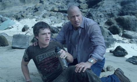 "A1.ro iti recomanda azi filmul ""Calatoria 2: Insula misterioasa - 3D"""