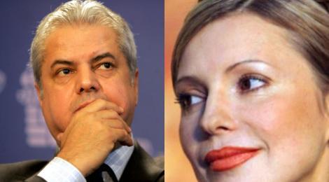 Ucraina acuza UE in cazul Timosenko, invocand dosarele lui Adrian Nastase