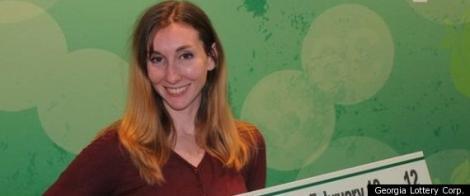Dublu castig la loterie: Peste 1 milion $, in mai putin de 3 luni