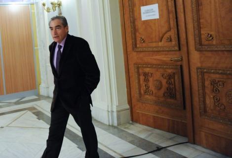 Petre Roman: Daca as fi premier maine i-as cere demisia lui Igas