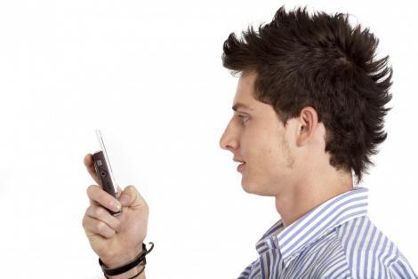 SMS-urile reduc abilitatile de citire