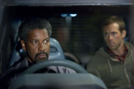 """A1.ro iti recomanda azi filmul """"Safe house - Casa conspirativa"""". Vezi trailerul!"""