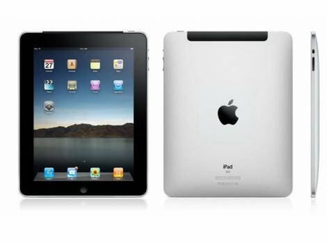 Verdict: Apple poate comercializa in continuare iPad in China