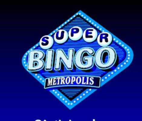 Super Bingo Metropolis nu va fi difuzat duminica