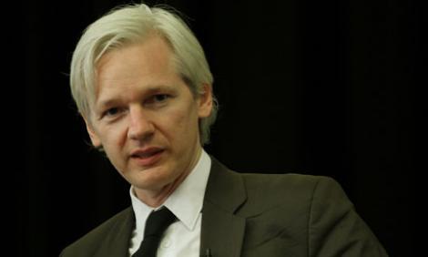 WikiLeaks publica 5 milioane de e-mailuri ale unei societati private de informatii secrete