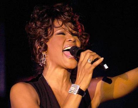 VIDEO! Whitney Houston ar fi fost insarcinata cand a murit!