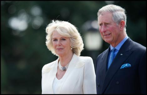 VIDEO! Printul Charles si ducesa Camilla, la un pas de despartire