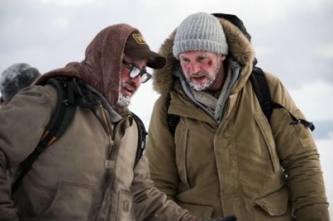 """A1.ro iti recomanda azi filmul """"The Grey: La limita supravietuirii"""". Vezi trailerul!"""