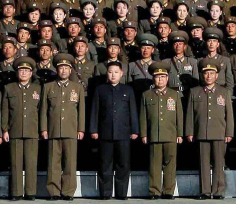 Phenianul schimba foaia: Coreea de Nord accepta un moratoriu privind lansarile de rachete si testele nucleare