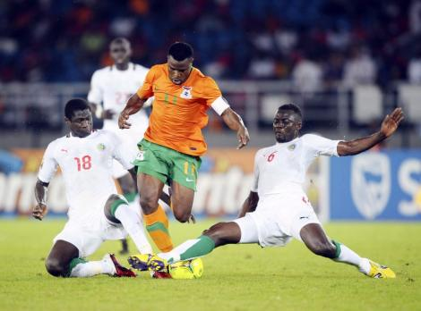 Zambia e prima semifinalista a Cupei Africii pe Natiuni