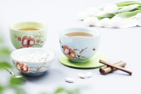 Cinci beneficii ale consumului de ceai