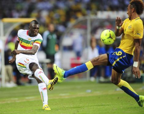 Mali s-a calificat in semifinalele Cupei Africii pe Natiuni