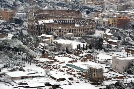 Peste 300 de persoane au murit in estul Europei, din cauza temperaturilor extrem de scazute
