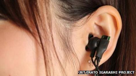 S-au inventat castile care stiu in ce ureche sunt