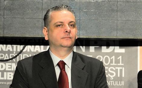 Cristian Petrescu, propus la MDRT: Lucram impreuna la continuarea programelor existente