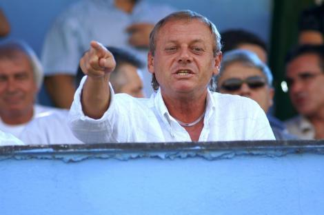 """Ilie Balaci: """"E bine ca Bumba a debutat atat de devreme la nationala"""""""