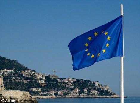 Uniunea Europeana, sursa raspandirii fenomenului obezitatii in Europa!
