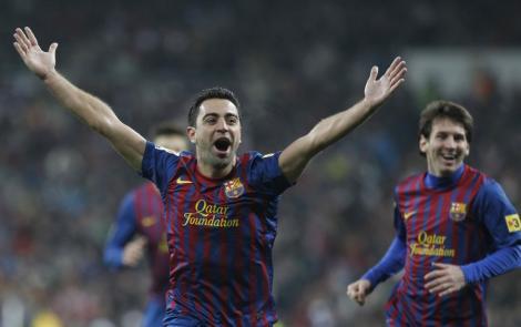 PSG vrea sa-l transfere pe Xavi
