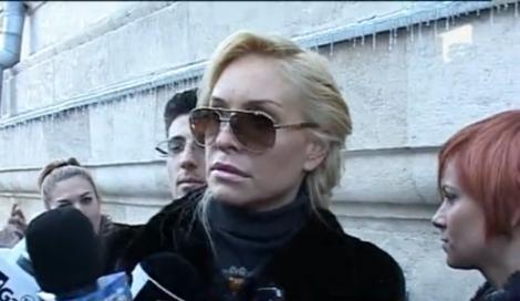 VIDEO! Piturca a sunat-o pe Vica de 1 martie