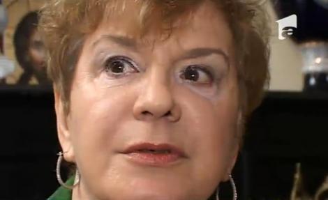 VIDEO! Ionela Prodan, talharita de o cersetoare!