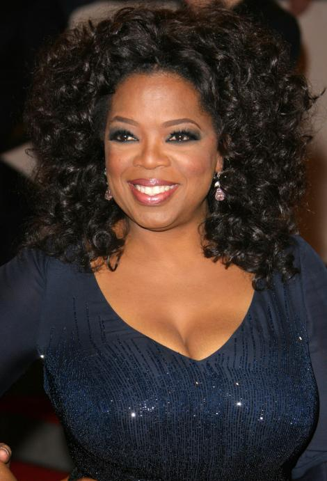 Oprah si Forest Whitaker ar putea fi sot si sotie