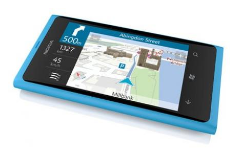 Nokia vrea sa lanseze o tableta
