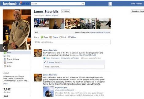 Oficialii NATO, spionati de chinezi prin intermediul Facebook