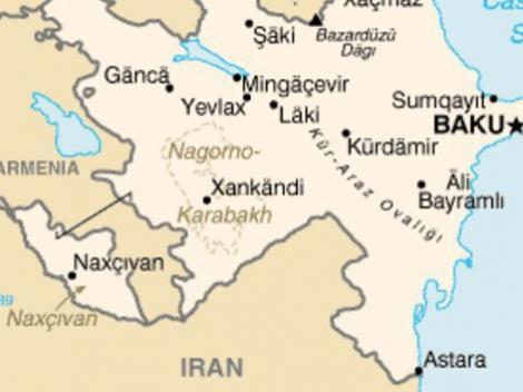 Atentate impotriva ambasadelor SUA si Israelului, dejucate in Azerbaidjan